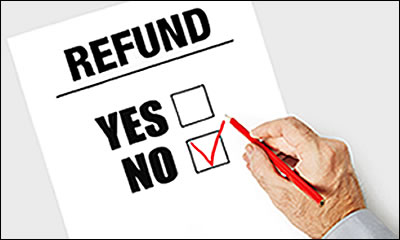 Should You Refund Patient Fees?