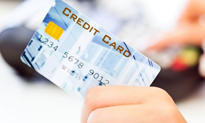 Should I start accepting credit cards?